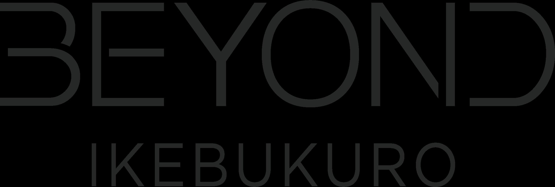 パーソナルトレーニングができるパーソナルジム BEYOND(ビヨンド)ジム 池袋店 ロゴ